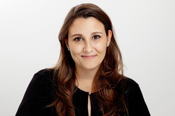 Ana Magdalena Molina