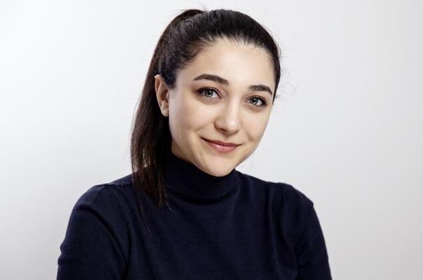 Dorsa Ali