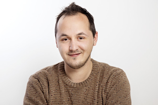 Marius Costan