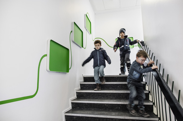 Fensmark School