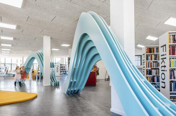 Løkken Library